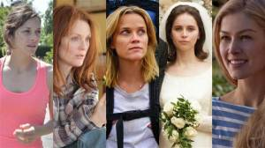 2015 Oscars - Best Actress