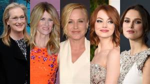 2015 Oscars - Best Supporting Actress