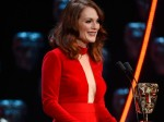 BAFTA-Awards-2015-winners Julianne Moore