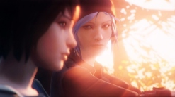 Max Caulfield and Chloe  Price from Life is Strange