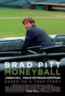 Brad Pitt in Moneyball Film Review