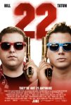 Jonah Hill and Channing Tatum 22 Jump Street Film Review