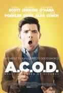 Adam Scott in A.C.O.D Film Review