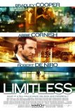 Limitless Bradly Cooper Cover