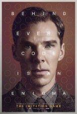 Benedict Cumberbatch in The Imitation Game Film Review