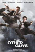 The Other Guys, starring Will Ferrell and Mark Wahlberg