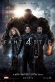 The Fantastic Four (2015) Poster