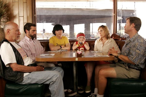 Little Miss Sunshine (2006) - Film Review