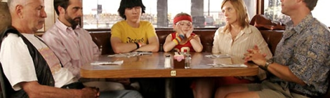 Little Miss Sunshine (2006) - Film Review