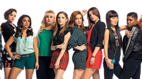 Pitch Perfect 2 Trailer Review