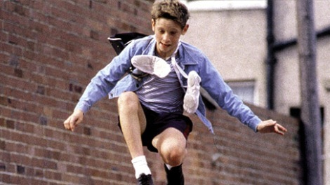 Billy Elliot Movie Review