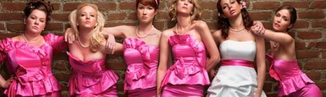 Bridesmaids Film Review