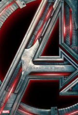 The Avengers: Age of Ultron poster