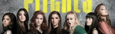Pitch Perfect 2 Soundtrack Review