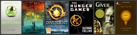 The Rise of YA Dystopia