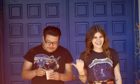 Best Coast - California Nights Music Review