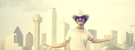 Dallas Buyers Club Film Review