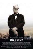 Capote Film Poster