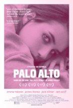 Palo Alto Film Poster