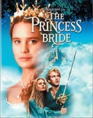 The Princess Bride 1987 movie poster