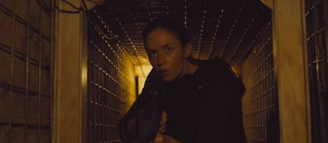 Sicario Trailer Review
