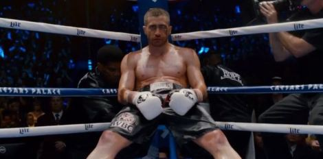 Southpaw Trailer Review