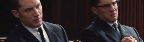 Legend Trailer Review