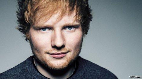 Ed Sheeran X Album Review
