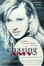 Chasing Amy Film Poster