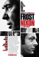 Frost/Nixon Film Poster