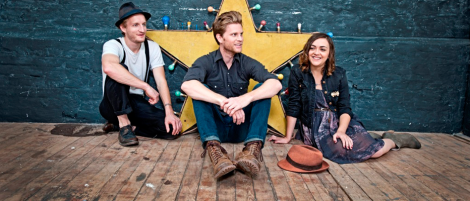The Lumineers Album Review
