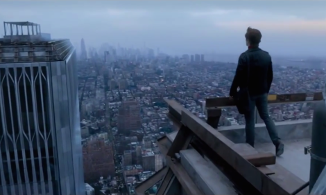 The Walk Trailer Review