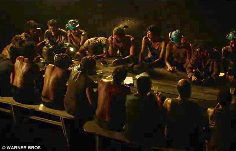 The 33 Trailer Review