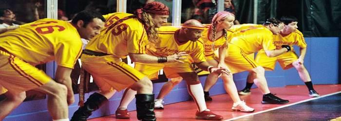 Reviews of dodgeball movie
