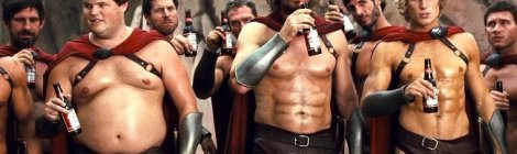 Meet the Spartans Movie Review