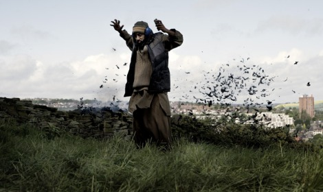 Four Lions Movie Review