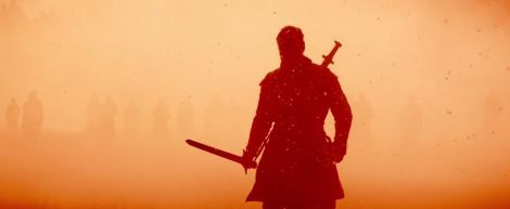 Macbeth Trailer Review