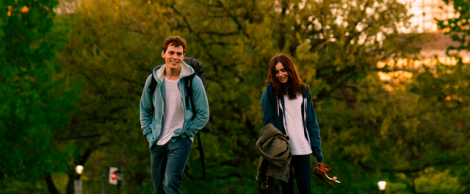 Love Rosie Movie Review