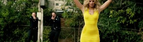 Walk of Shame Movie Review