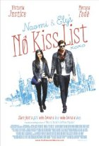 Naomi & Ely's No Kiss List Movie Poster