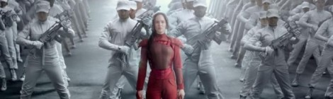 The Hunger Games Mockingjay Part 2 Trailer Review