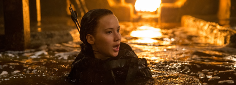 THe Hunger Games Mockingjay Part 2 Movie Review