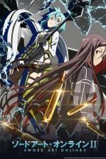 Sword Art Online II 2