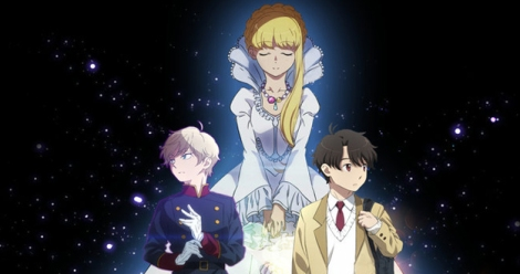 Aldnoah.Zero Anime Review