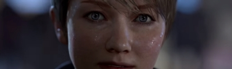Detroit Become Human Trailer Review