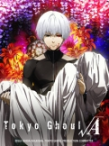 Tokyo Ghoul Root A Anime Review