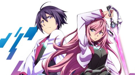 The Asterisk War Anime Review