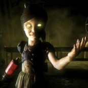 Bioshock Little Sister