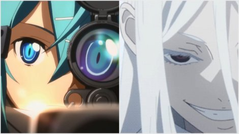 Sword Art Online 2 Deadman Wonderland Anime TV Review | The Culture Cove