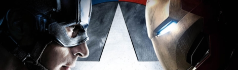 Captain America Civil War Movie Review